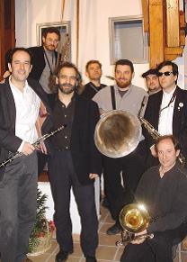 2004 - La Banda del Canal