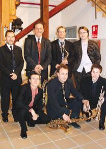2005 - Nuei Jazz Ensemble