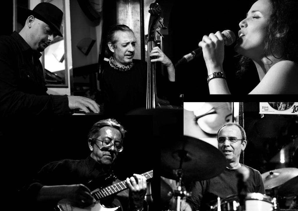 Larry Martin Band