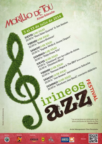 CARTEL FESTIVAL DE JAZZ DE LOS PIRINEOS Reducido [800x600]