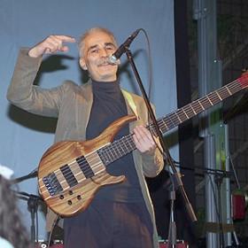 Chus Fernandez de Monkayo