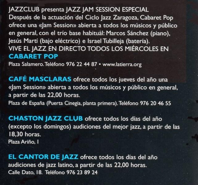 Festival 2007 Jazz en Off [800x600]