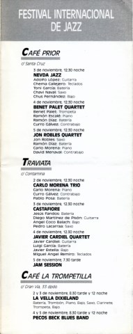 Festival Jazz 1993 Off Festival [640x480]