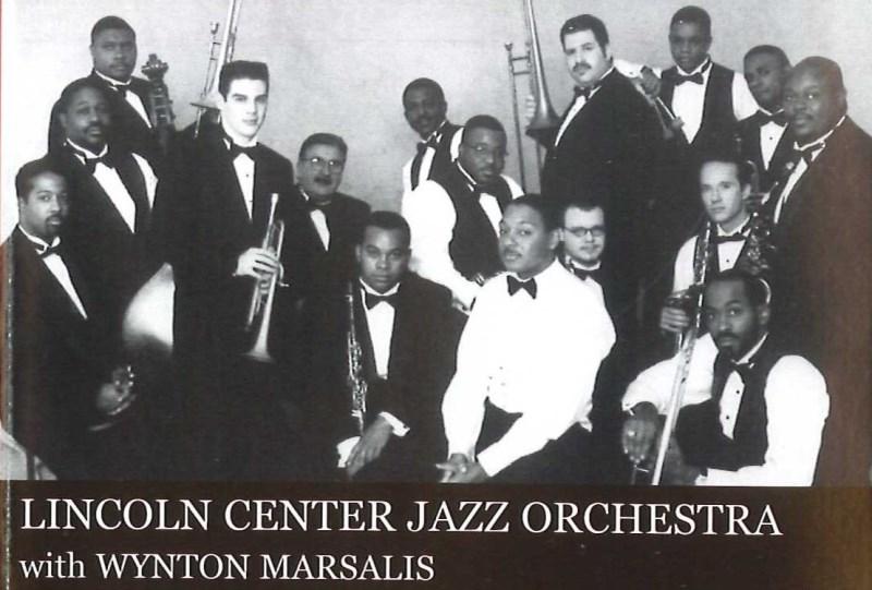 Festival Jazz 1998 W Marsalis Foto [800x600]