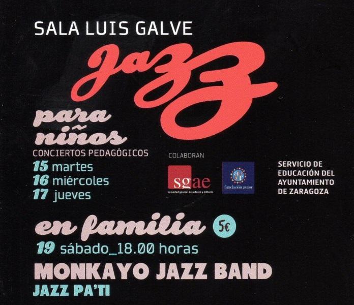 Festival Jazz 2011 Jazz al Margen [800x600]