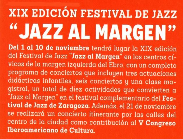 Festival Jazz 2013 Jazz al margen [640x480]