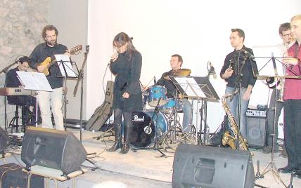 Gradus Jazz