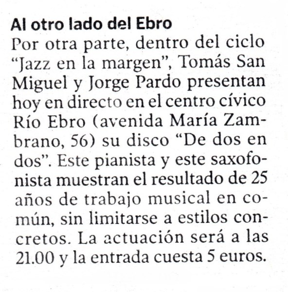 Heraldo 12-11-2004 Jazz en Off [800x600]