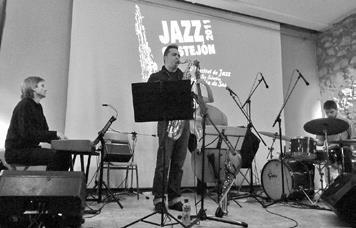 Jazz Daniel´s