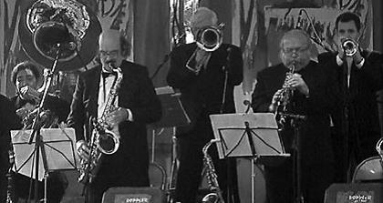La Porteña Jazz Band