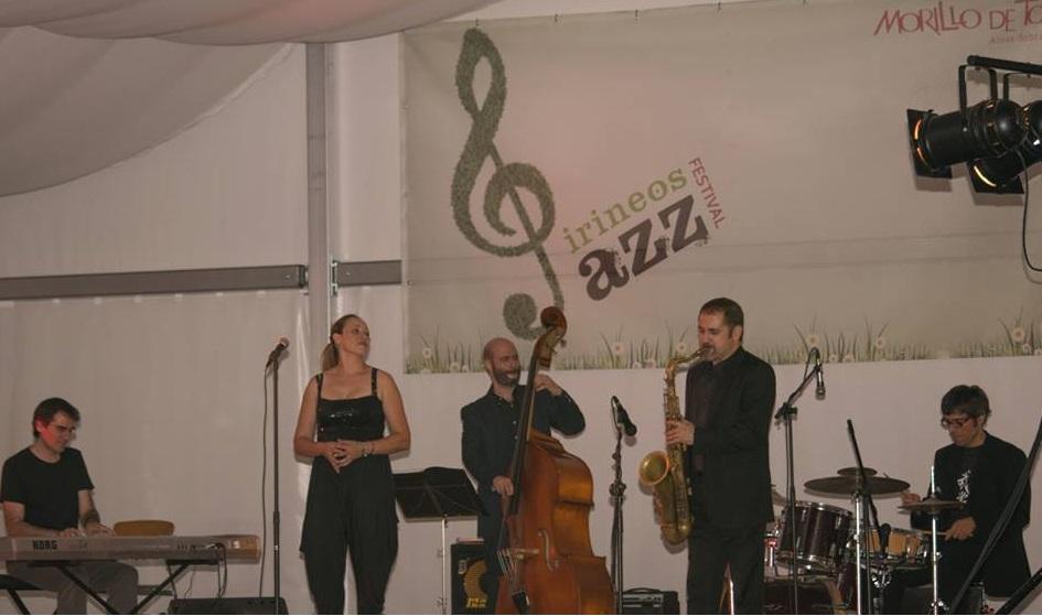 Susana Sheiman Quintet