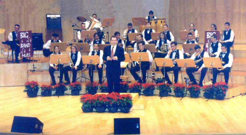 Big Band de Muel