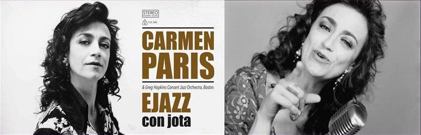 Carmen París