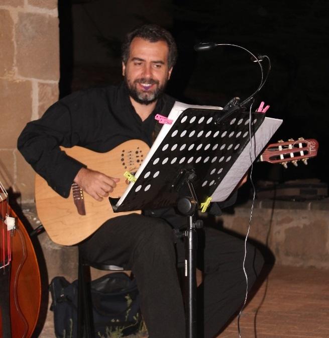 Luis Gimenez