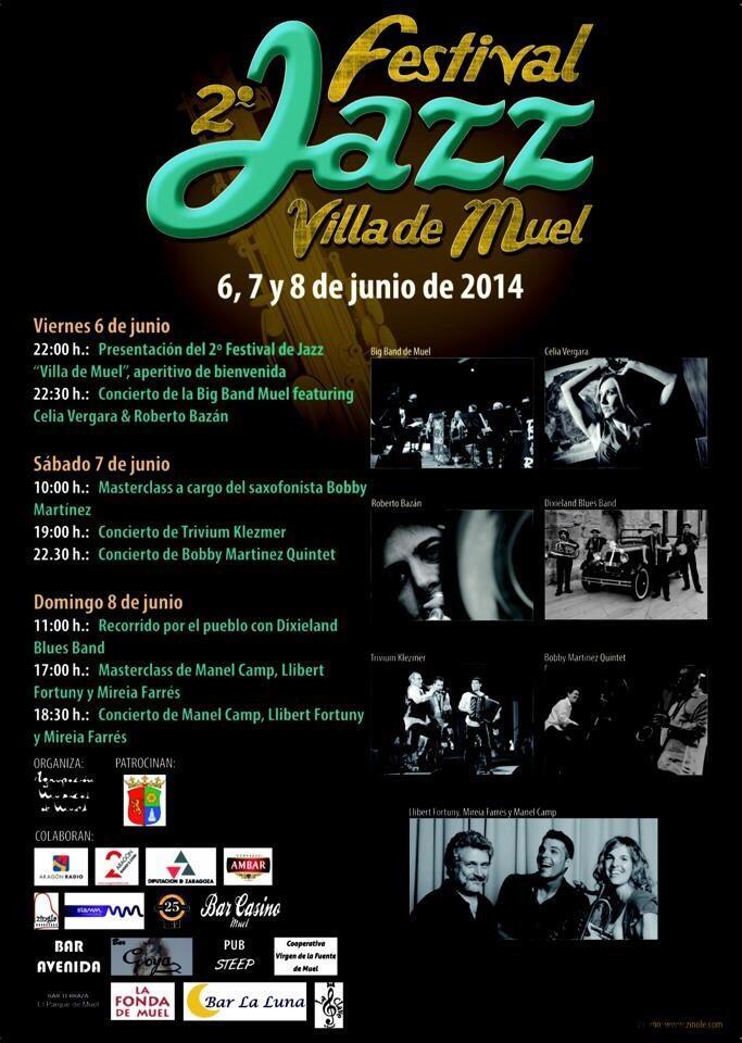 Cartel II Festival 2014