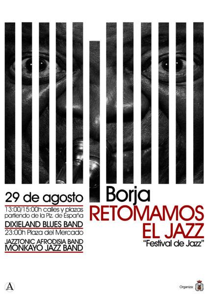 Borja Jazz 2015